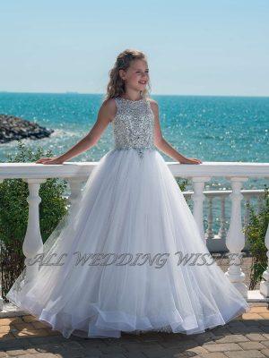 All Wedding Wishes – Designer Evening Dresses | Flower Girl Dresses ...